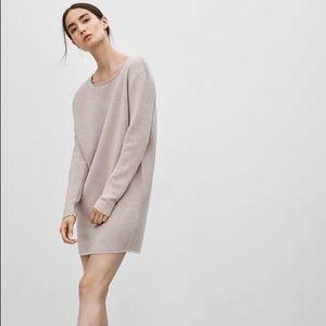 NWOT Wilfred Campanule dress
